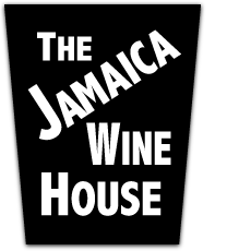 Jamaica Wine House - Logo