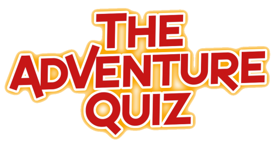 The Adventure Quiz
